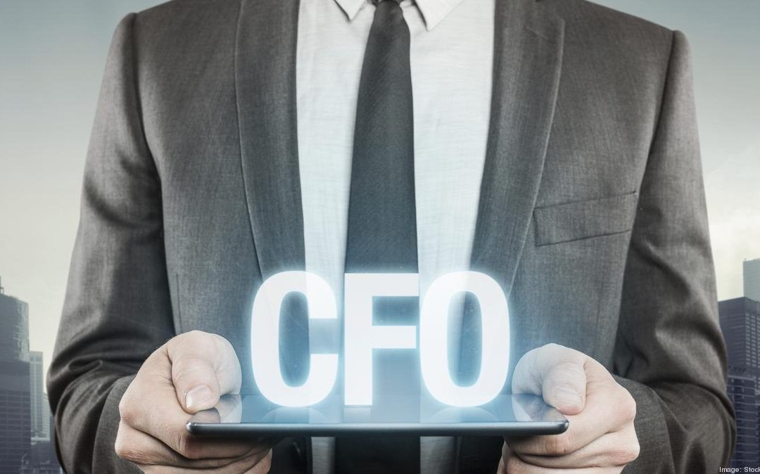 A CFO does more than just accounting